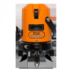 Лазерный нивелир RGK UL-111P