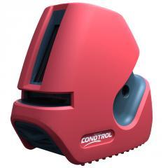 Лазерный нивелир-уровень CONDTROL DeuX