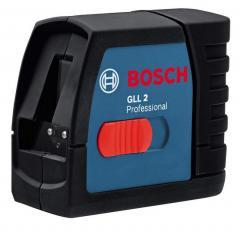 Лазерный нивелир Bosch GLL 2 Professional