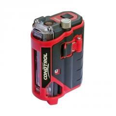 Самовыравнивающийся лазерный нивелир, уровень CONDTROL Laser-2D Compact