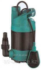 Drainage LEO LKS-500P submersible pump