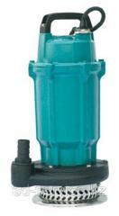 Pump QDX1.5-32-0.75A
