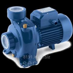 Centrifugal pumps with average giving of Pedrollo HFm 51A