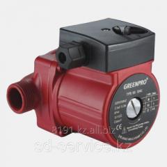 Циркуляционный насос Greenpro RS25/6G