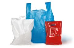 Polyethylene packs