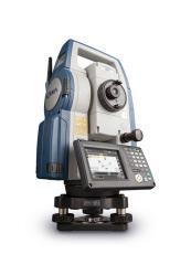 Тахеометр электронный Leica TS02 power 3''