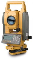 Тахеометры GTS-100N