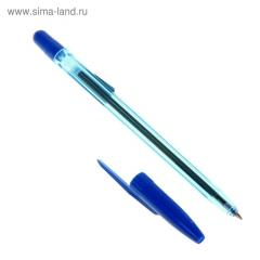 Ручка шариковая Стамм 111 масляная основа Офис