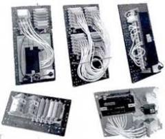 Системы кабельной протяжки, Системы кабельной