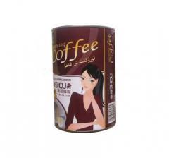Кофе для похудения - Slimming Shou