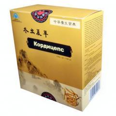 Кордицепс китайский (0.5 мг х 100шт.)