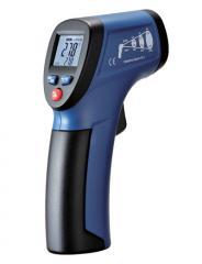 Измерители температуры, пирометры