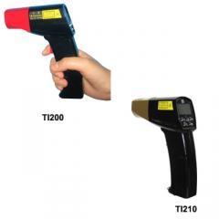 Портативный инфракрасный пирометр TI200/TI210