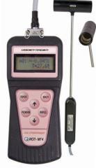 Анемометры-термометры ИСП-МГ4