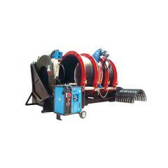 Cварочный аппарат для ПЭ Turan Makina AL 1600