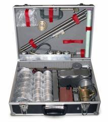 Utrustning för labb