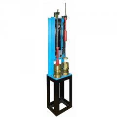 Прибор стандартного уплотнения (полуавтомат)...