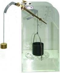 Прибор для определения характеристик размокания грунтов ПРГ-1