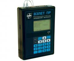 Portable Ultrasonic Flowmeter RISE PR
