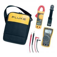 Мультиметр Fluke 117-322