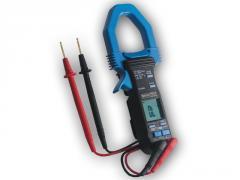 Клещи токоизмерительные с мультиметром Metrel MD 9230