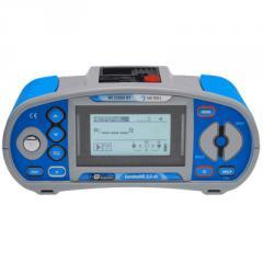 Многофункциональный измеритель параметров электроустановок MI 3100 SE EurotstEASI
