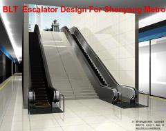 Elevators and escalators in Kazakhstan