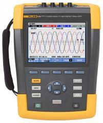 Анализатор энергии Fluke 435 II