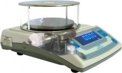 Laboratory scales series VM and VM-II