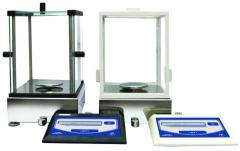 Analytical and laboratory scales series AB
