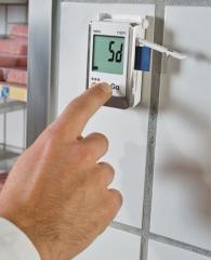 Логгер Testo 175 T1 - 1-канальный данных температуры