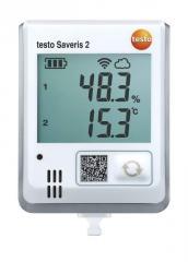 Беспроводная система WiFi-логгеров данных Testo Saveris 2