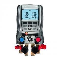 Комплект Testo 570-1 - цифровой манометрическ