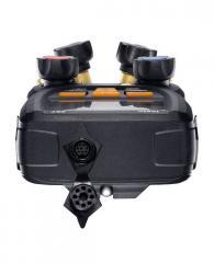 Комплект Testo 557 - цифровой манометрический