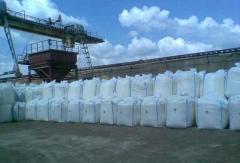 Bentonite - viscosity Increase
