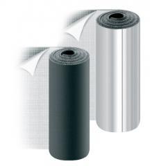 Roll of 40 mm, 1000 mm, 4 m, ST, AD+ALU