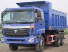 Dump truck 25 of t, 336 h.p., Foton Auman, Dump