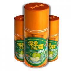 Яблочный уксус - капсулы для похудения