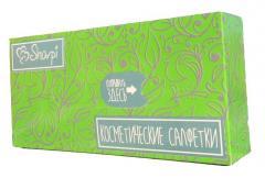 Косметические салфетки в коробке, 20006 з