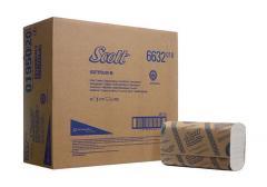 Бумажные полотенца в пачках SCOTT® Scottfold...