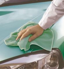 Микрофибра Kimtech® Auto, зеленый, 25л 7636