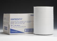 Полировочные салфетки Kimtech® Cloth, в рулоне, сменный блок, 300л 7212