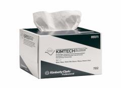 Протирочный материал для оптики/тонких работ KIMTECH SCIENCE* Precision Wipes, 30х280л 7552