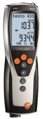 Multifunctional measuring instrument testo 435-1