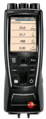 Professional measuring device for systems of IEFS Testo 480