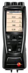 Профессиональный измерительный прибор для систем ВКВ Testo 480