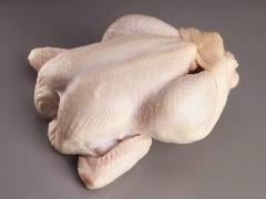 Fowl, chicken meat, chicken meat from poultry