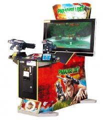 Children's gaming machines