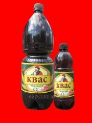 "Drink the aerated ""Seigniorial kvass"