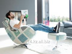 Semi-lying chair of Lenny